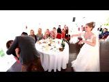 Ужасный вторник - Свадьба (за кадром)