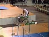Наивысшая оценка  Олимпийские игры СССР  Ольга Корбут