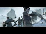 Dragon Age Origins: Sacred Ashes Trailer