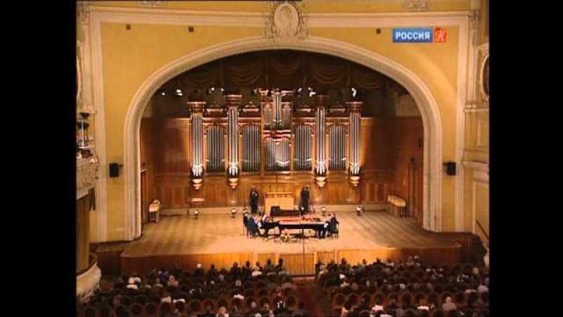 Mozart-Grieg Sonata F dur (part 2)