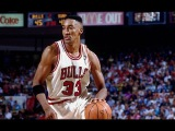 Pippen and Hardaway Highlight the Top 10 Plays of the Week - December 3, 1994