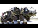 Краш-тест ракетовозов БАЗ . Ракеты грязи не боятся!