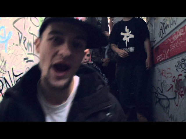 Propo'88 BlabberMouf Put Em Up OFFICIAL MUSIC VIDEO Da Shogunz 2013