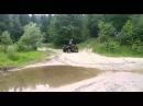 Can-am Outlander 1000 XTP 121 лошадиная сила.
