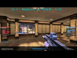 HeadHunters: MegaForce vs. TAWEM /vvg