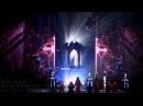Madonna intro Girl Gone Wild NEW VERSION) MDNA Tour EUROPE Bluray