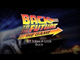 Back to the Future - The Game An interview with Tom Wilson, AKA Biff Tannen!