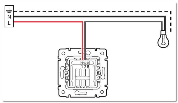 Диммер: установка и подключение своими руками, схемы 18