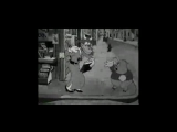 Looney Tunes°Porky 1936 The Blow°Out [Personnalisé 640x274 AVC MP4]