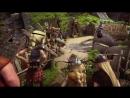 Драконы: Всадники Олуха  Драконы: Защитники Олуха 1 СЕЗОН - 1. Как устроить Школу Драконов