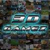 Онлайн игры на 3D Gamez