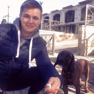Александр Елезов