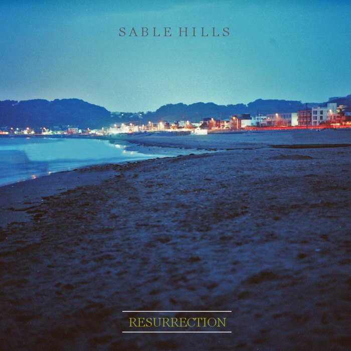 Sable Hills - Colorless [new track] (2015)