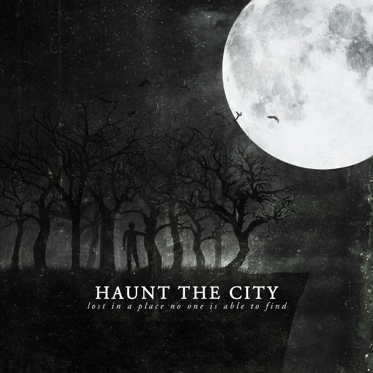 Haunt the City - Uncertainty [new track] (2015)