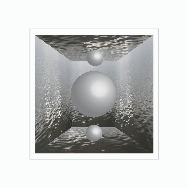 ZOMBIESHARK! - The Digital Sea [single] (2015)