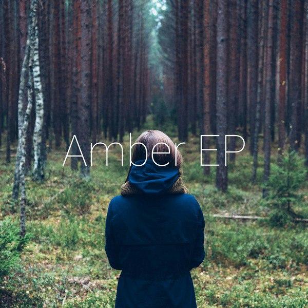 Amber097 - Amber EP (2015)