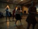 Осенний бал 2015. Танец Стиляги