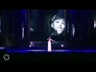 Игорь Крутой (концерт в Олимпийском) - Ани Лорак и детский хор «Новая волна» - Снится сон