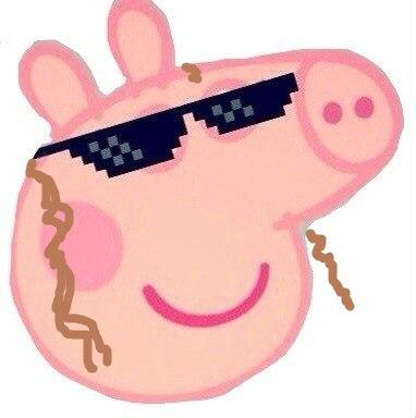 Свинка Пнина