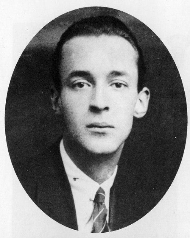 Альфред де Мюссе.