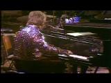 Elton John - Rocket Man/ страница