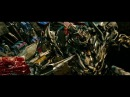 Transformers revenge of the fallen Optimus prime vs The fallen and Megatron 1080pHD VO