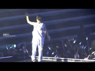 140823 Peter Pan Xiumin Focus @ The Lost Planet Singapore