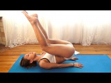 Sexy Abdominal Workout  at Home