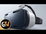 Обзор гаджета - Samsung Gear VR