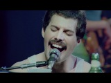 Queen - Somebody to Love High Definition