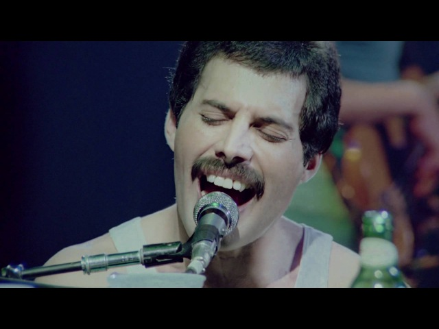 Queen Somebody to Love High Definition