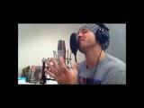 BEST Singing + beatbox Андрей Grizz-lee (Beggin live)