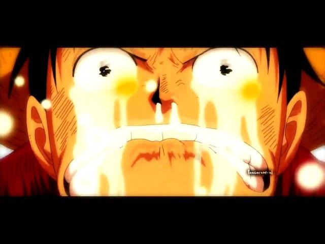 Ван Пис _ One Piece - Клип AMV пожалуйста смотрите до конца...