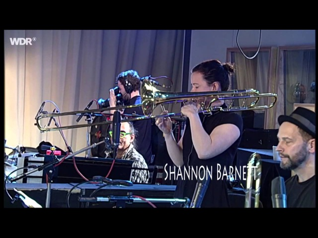 WDR Big Band feat. Paquito DRivera - La Fleur De Cayenne   WDR