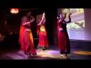 Oksana Demyanchuk and Dance group Indira