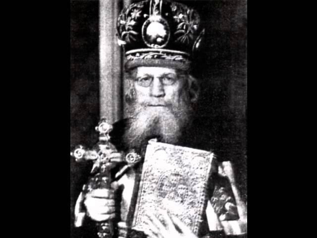 Проповедь Архиепископа Антония Михайловского
