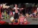 V Carnaval Sztuk-Mistrzów 2014 La Sbrindola