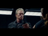 TERMINATOR 5: GENISYS Super Bowl Trailer. с 1 июля
