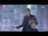 Teen Top - Missing @ MBC Korean Music Wave in Beijing