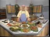 Уроки Вегетарианской Ведической кулинарии - Овощи2