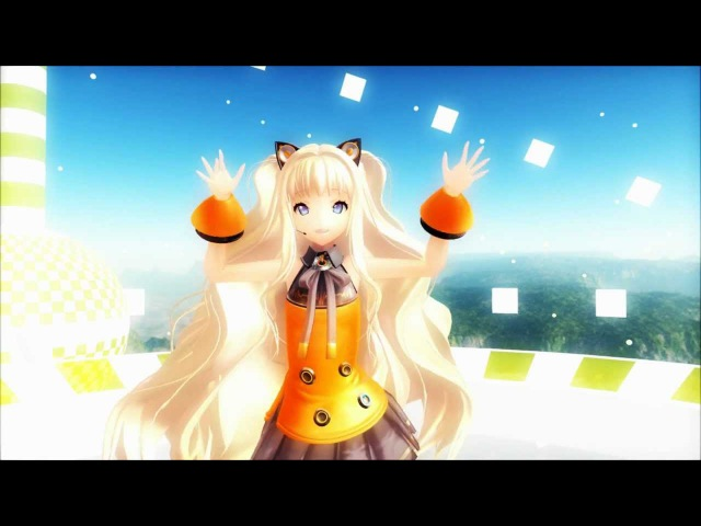 [MMD] Hello/How Are You - SeeU