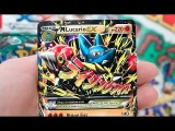 Opening A Pokemon X and Y Furious Fist Booster Box!! Part 3