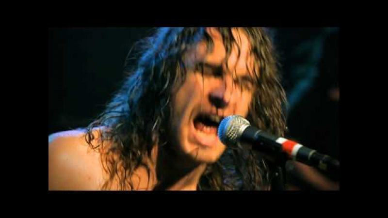 Airbourne Bottom of the Well OFFICIAL VIDEO