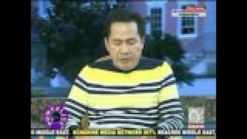 'Ang Pananampalatayang Mananagumpay' By Pastor Apollo C. Quiboloy on Powerline - SMNI