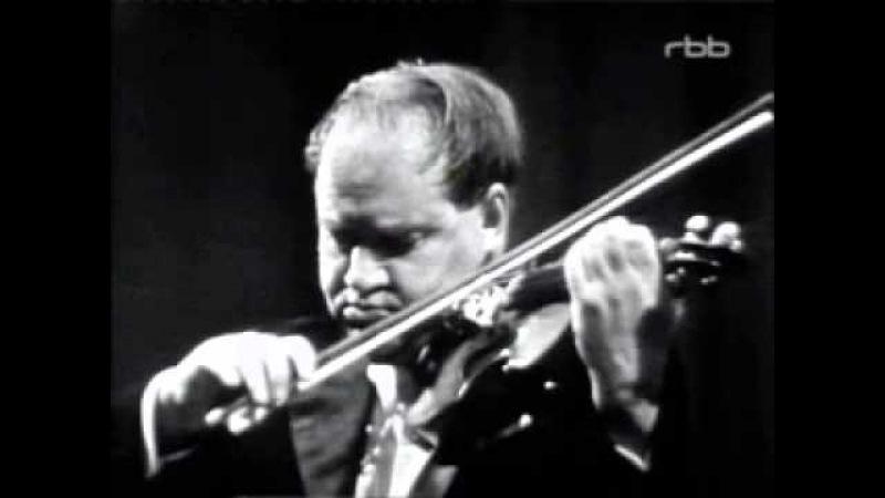 П.И. Чайковский, концерт для скрипки с оркестром ре-мажор, Оп. 35.