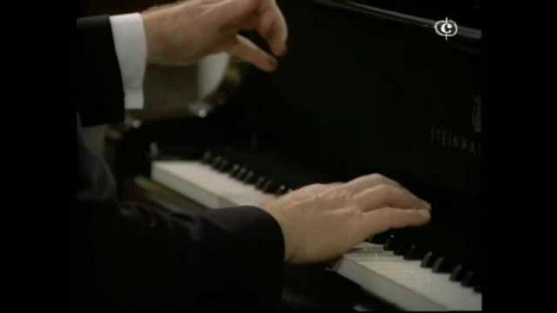 Emil Gilels. Frederic Chopin. Piano Sonata No 3 in b minor, Op 58
