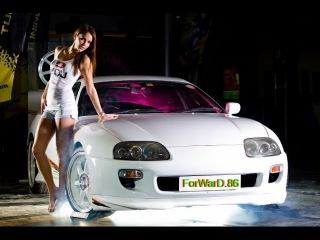 Need for Speed Toyоta Supra SZR