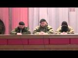 Боевики Луганды пообещали насиловать всех девушек Добро пожаловать в русский мир  Ukraine News