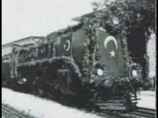 Ferdi Tayfur - Almanya Treni - 1977