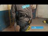 Полное снаряжение промышленного альпиниста №26